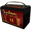 Shuriken - SK-BT100 Car Audio System Battery
