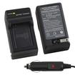 eForCity - Battery Charger Compatible with GoPro HD HERO 2 / GoPro HD HERO - Black