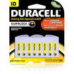 Duracell - Hearing Aid Battery with EasyTab