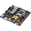 Asus - Desktop Motherboard - Intel H81 Chipset - Socket H3 LGA-1150 - Multi