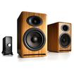 Audioengine - Bundle P4 Passive Bookshelf Speakers