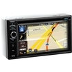 "Boss - 6.2"" Automobile Audio/Video GPS Navigation System with Bluetooth"
