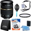 Tamron - 18-270mm f/3.5-6.3 Di II VC PZD Aspherical Lens Kit for Sony DSLR