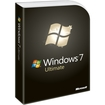Windows 7 Ultimate With Service Pack 1 32-bit - License and Media - 1 PC