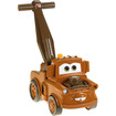 Disney/Pixar - Cars 2 Bubble Mater