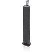 iLive - Tower Sound Bar with Play and Charge Dock for iPhone/iPod - 2.1 Channel