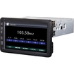 "Power Acoustik - In-Dash 7"" LCD Touchscreen Flip-Out CD/DVD Car Stereo Receiver - Multi"