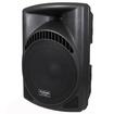 Podium Pro - New Pro Audio SD Card Powered Active Speaker PP1504CD1 - Black