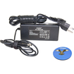 HQRP - 90W AC Adapter for Asus K52JT / K52JT-XV1 Laptop / Notebook + Coaster