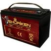 Shuriken - SK-BT120 Car Audio System Battery