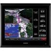 "Garmin - 17"" LED-LCD Marine Display"