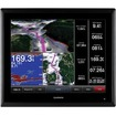 "Garmin - 19"" LED-LCD Marine Display"