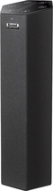Creative Labs - Sound BlasterAxx 10 Speaker for Most Bluetooth-Enabled Devices - Black