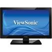 """ViewSonic - 27"""" Class (27"""" Diag.) - LED-LCD TV - 1080p - HDTV 1080p"""