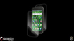 invisibleSHIELD - Samsung Galaxy S II SGH-T989 (T-Mobile) Screen Protector