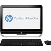 HP - Pavilion 23-b300 All-in-One Computer - AMD E-Series E2-2000 1.75 GHz - Desktop - Multi