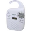 Jensen - Radio Tuner - White