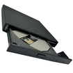 Agptek - USB External 24X CD-ROM Drive For IBM Lenovo ThinkPad Tablet X200 X200s X201 X201s - Multi