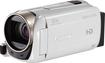 Canon - VIXIA HF R500 HD Flash Memory Camcorder - White