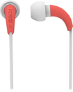 Koss - Fit Buds Earbud Women's Headphones - Coral - Coral