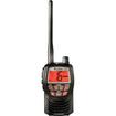 Cobra - MR HH125- 3 Watt Waterproof Handheld VHF