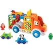 Vtech - Pull & Learn Car Carrier