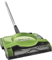 Shark - Bagless Cordless Rechargeable Floor and Carpet Sweeper - Light Green