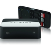 Netgear - NeoTV Prime Network Audio/Video Player - Wireless LAN - Black