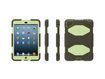 Griffin Technology - Olive/ Lime Survivor All-Terrain Case for iPad mini - Yellow
