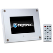 "TRENDnet - 7"" Wireless Internet Camera and Photo Monitor"