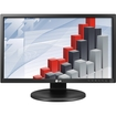 "LG - 24"" LED LCD Monitor - 16:9 - 5 ms - Matte Black"