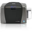 Fargo - Single Sided Dye Sublimation/Thermal Transfer Printer - Color - Desktop - Card Print