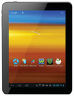Azpen - 9.7 inch Tablet with 8GB Memory - Black