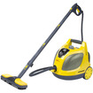 Vapamore - MR-100 Primo Steam Cleaner - Yellow
