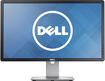 "Dell - 23"" LED HD Touch-Screen Monitor - Black"