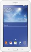 Samsung - Galaxy Tab 3 Lite - 8GB - White