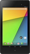 "Google - Nexus - 7"" - 32GB - Wi-Fi + 4G LTE Unlocked - Black"