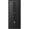 HP - EliteDesk Desktop Computer - 4 GB Memory