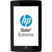HP - Slate 7 Extreme Business Tablet - Slate Silver