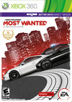 Need for Speed: Most Wanted: Limited Edition