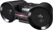 Sony - Wireless Bluetooth Boombox with AM/FM Radio