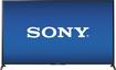 "Sony - BRAVIA - 60"" Class (60"" Diag.) - LED - 1080p - Smart - 3D - HDTV - Black"