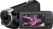 Sony - HDR-PJ275 8GB HD Flash Memory Camcorder - Black