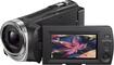 "Sony - Handycam Digital Camcorder - 2.7"" LCD - Exmor R CMOS - Full HD - Black"