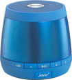 Jam - Plus Bluetooth Wireless Speaker - Blue - Blue