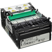 Zebra - Direct Thermal Printer - Monochrome - Wall Mount - Receipt Print