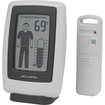 AcuRite - What-to-Wear Digital Thermometer 00536