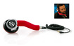 Numark - Redphone Full-Range DJ Stick Headphone
