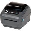 Zebra - Direct Thermal Printer - Monochrome - Desktop - Label Print