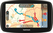 """TomTom - GO 50 5"""" GPS with Lifetime Map Updates - Black"""